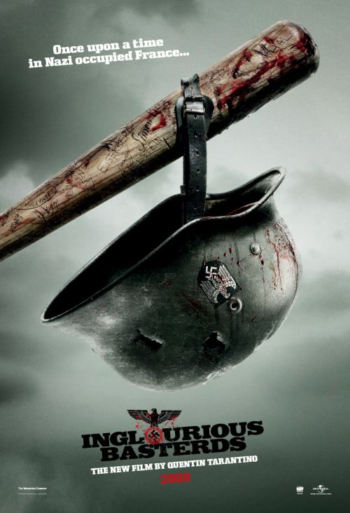 Inglourious Basterds plakat